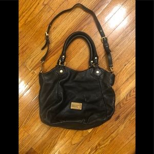 Marc by Marc Jacobs Black Workwear Bag